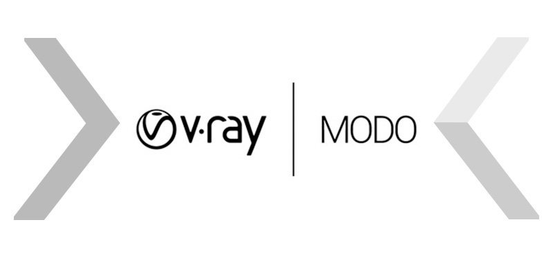 V-Ray Next for Modo