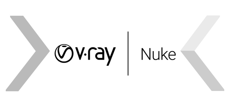 V-Ray Next for Nuke